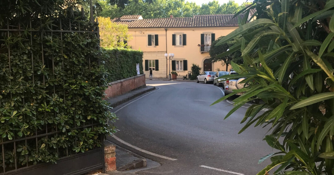 San Giuliano Terme, Italia – May 2019